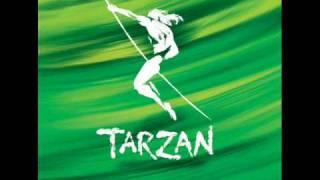 Tarzan Das Musical -  03 Du brauchst einen Freund