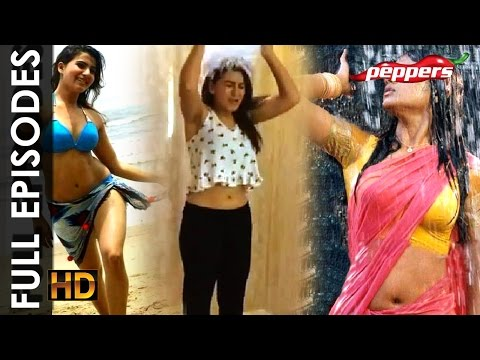 Tamil Movie Gossip - Tamil actresses take up the Ice-Bucket