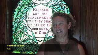 CUMC Worship Service 9 6 20