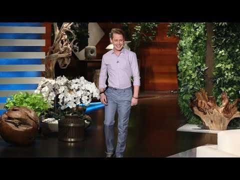 Macaulay Culkin vuelve a la televisión con un aspecto renovado