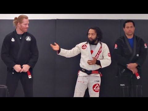 Breck and Cesar get promoted by Professor Samuel Braga @Leviathan-Academy