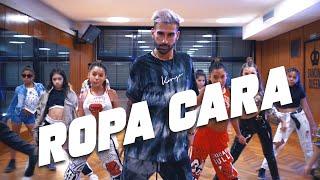 Camilo - Ropa Cara | Coreo por Emir Abdul Gani🕺