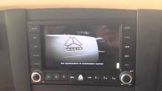 Аудио-видео акустическая система в тягаче HOWO A7 ( www.bga.kz)(Аудио-видео акустическая система в тягаче HOWO A7 ( 375 л.с.), 2012-09-26T16:25:29.000Z)