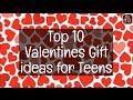 Top 10 Valentine's Day Gift Ideas for Teenage Girls