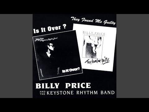 All Tracks - Billy Price and The Keystone Rhythm Band