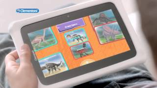Clempad, La Tablet Para Niños En Www.elosito.com