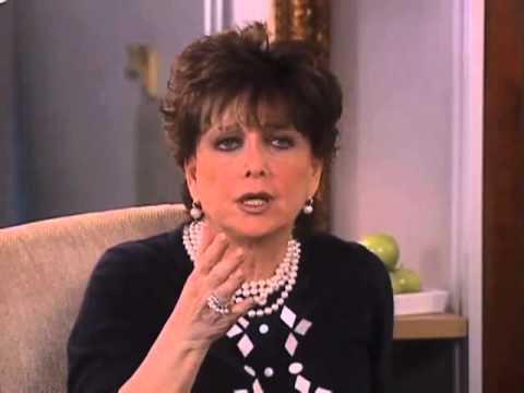 """Suzanne Pleshette on getting cast on """"The Bob Newhart Show""""- EMMYTVLEGENDS.ORG"""