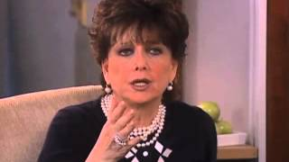 "Suzanne Pleshette on getting cast on ""The Bob Newhart Show""- EMMYTVLEGENDS.ORG"