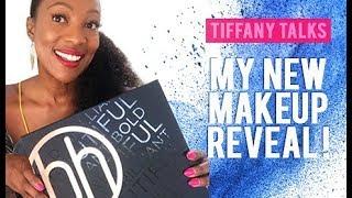 Tiffany Talks: My New Makeup Reveal!