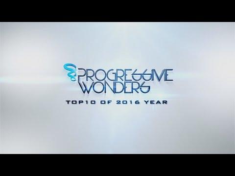 [Progressive House] KLU's TOP10 of 2016 Year [Music Video]