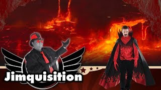 The Seven Deadly Sins (The Jimquisition)