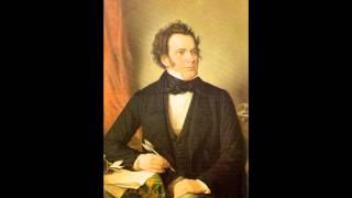 Schubert Impromptu Opus 142 no 3 Radu Lupu