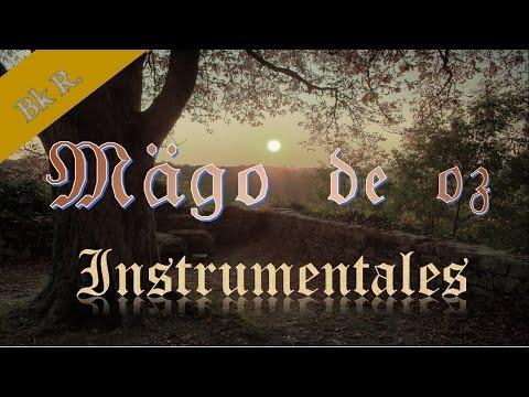 Mägo de Oz [Recopilación Instrumental COMPLETA] 2.0