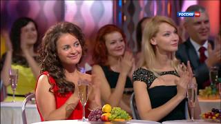 Марина Девятова   Ой как ты мне нравишься HD