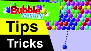 How to Get High Score on Bubble Shooter : Bubble Shooter Tips and Tricks screenshot 5