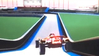 Can You Play TrackMania Nations on a GPU from 2000?