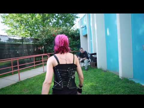 ICON FOR HIRE - Not allowed onstage