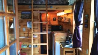 Living Large In 150 Square Feet: Why The Tiny House Movement Is Taking Off