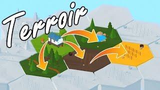 Terroir - Zurple Expansion - #2 Let's Play Terroir Gameplay