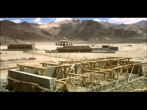 e² design season two - The Druk White Lotus School - Ladakh (Trailer)
