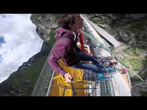 Bungee Jumping 175m