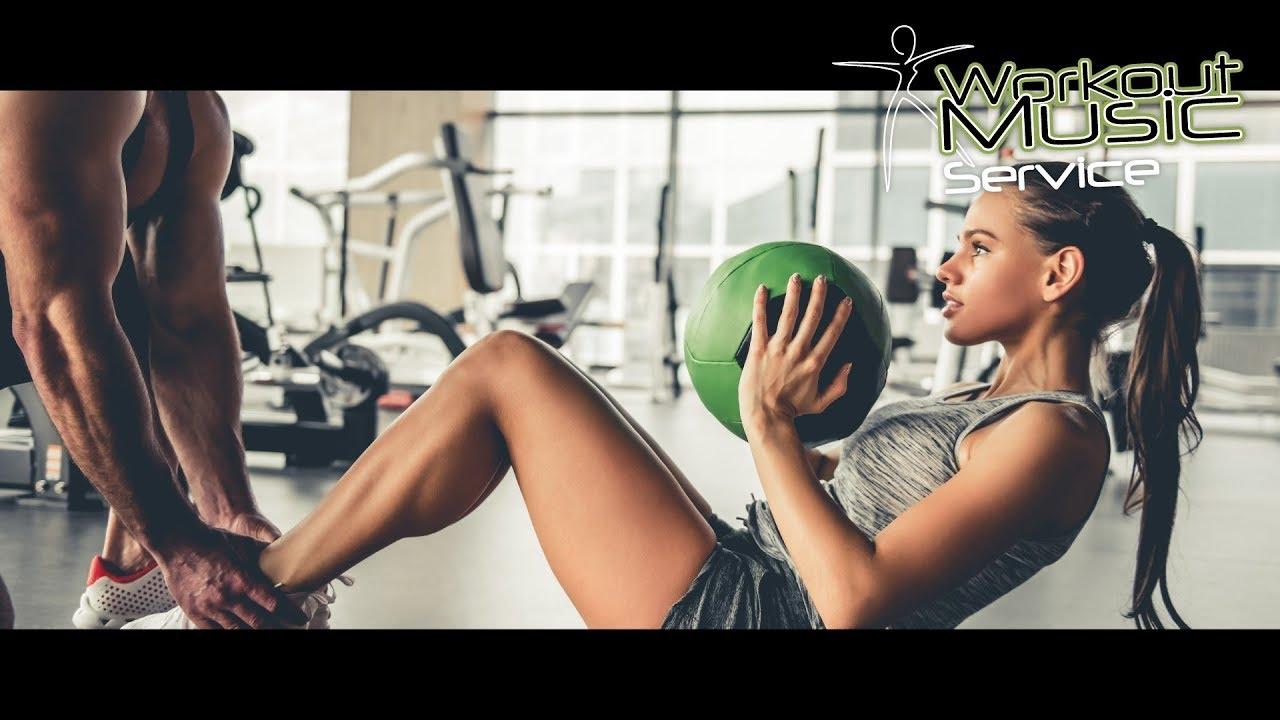 Best mixed Workout Music 2019