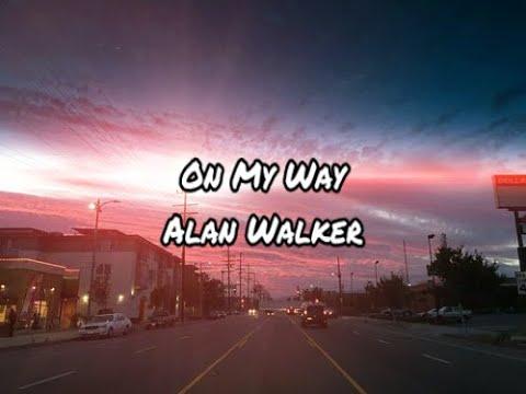 Download Mp3 Alan Walker On My Way Wapka
