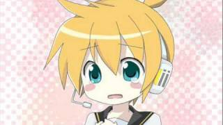 len kagamine-i like you i love you with MP3 download