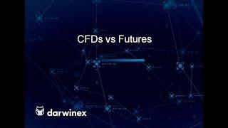CFDs vs Futures