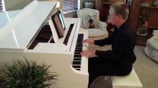 Billy Joel - Honesty (PIANO COVER W/ SHEET MUSIC)