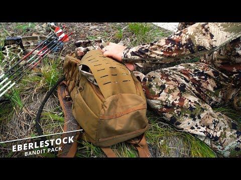 Gear 101 - Eberlestock Bandit Pack