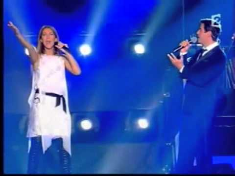 I believe in you je crois en toi celine dion and il divo youtube - Il divo i believe in you ...