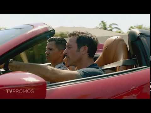 Hawaii Five-0 & Magnum PI  Crossover Teaser Promo HD