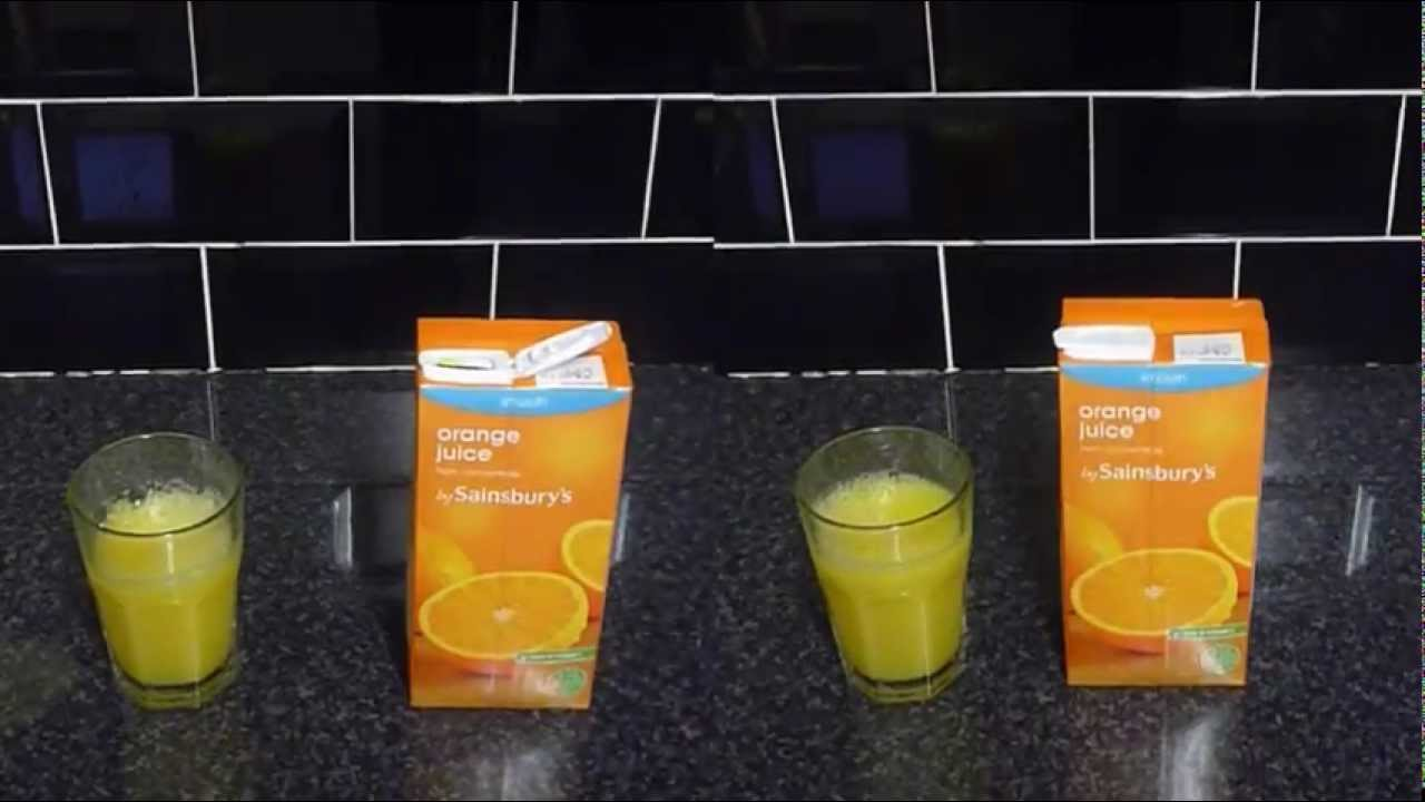 How to Stop Glugging Liquids from Cartons for Smooth, Spill