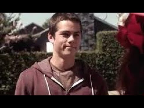 Dylan O'Brien in High Road