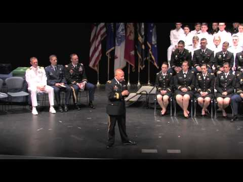 Renz Ibarra - US Naval Officer Commissioning Ceremony - May 16, 2015