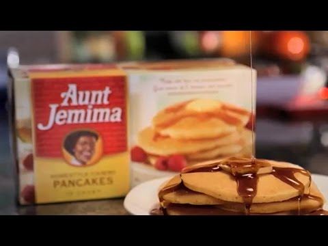 Heirs of real Aunt Jemima sue for $2 billion