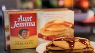 Heirs of real Aunt Jemima sue for $2 billion. The real reason why Brand is being stopped