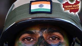 Trung Quốc và Ấn Độ Xô Xát trước Thềm Chiến Tranh | Trung Quốc Không Kiểm Duyệt