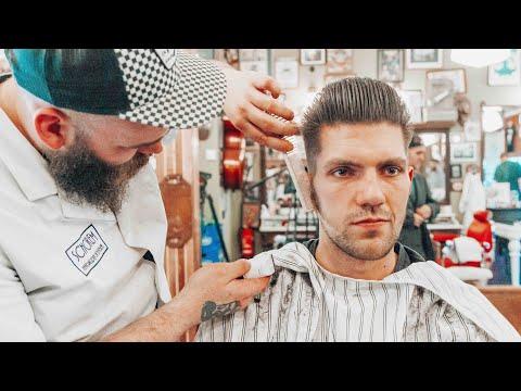 Nomad Barber - Schorem Barbier