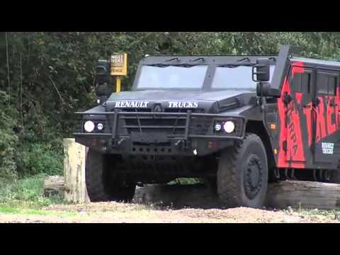 CPVM Renault Trucks Defense