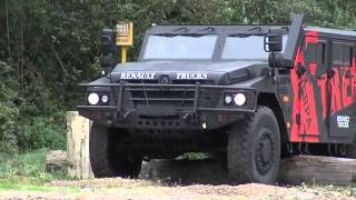 CPVM Renault Trucks Defense