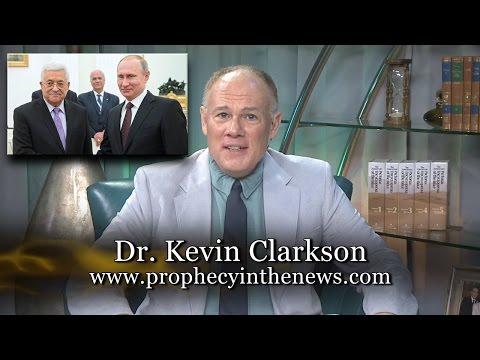 Kevin's Korner - Russian Peace Talks