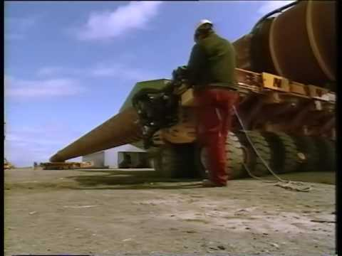 Lewis Offshore - Fabricators to the Oil and Gas Industry (1993)