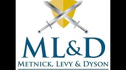 Slip and fall lawyer in Boynton Beach, FL - 877-498-9979 - Metnick Levy & Dyson