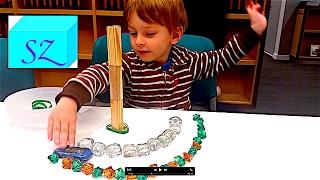 видео Декоративные кованые ограждения для детских площадок