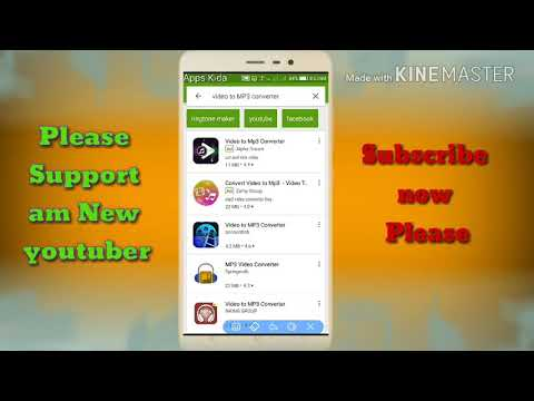 Best Video To Mp3 Converter Apps   How To Best Mp3 Converter   Apps Kida  