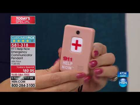 HSN | Electronic Gifts Under $100 10.30.2017 - 01 AM