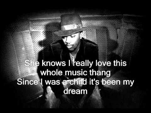 Anthony Hamilton - Charlene (With Lyrics)