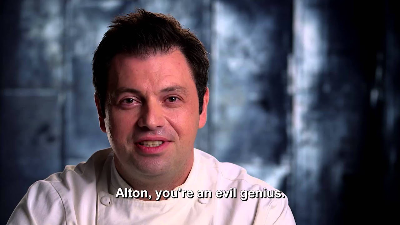 Charmant Cutthroat Kitchen   Food Network Asia